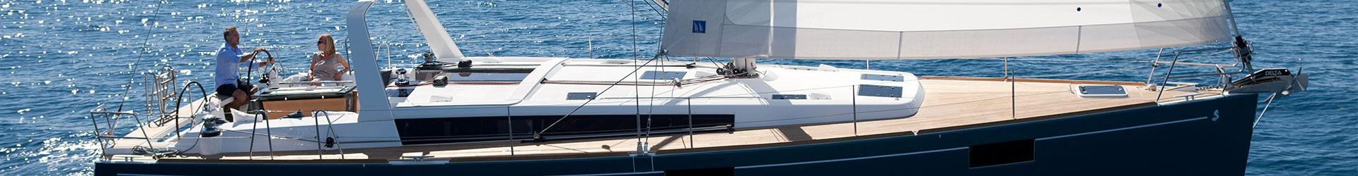 charter placement of new beneteau sailing yachts harbor sailboats rh harborsailboats com 41 Beneteau Sailboats 41 Beneteau Sailboats