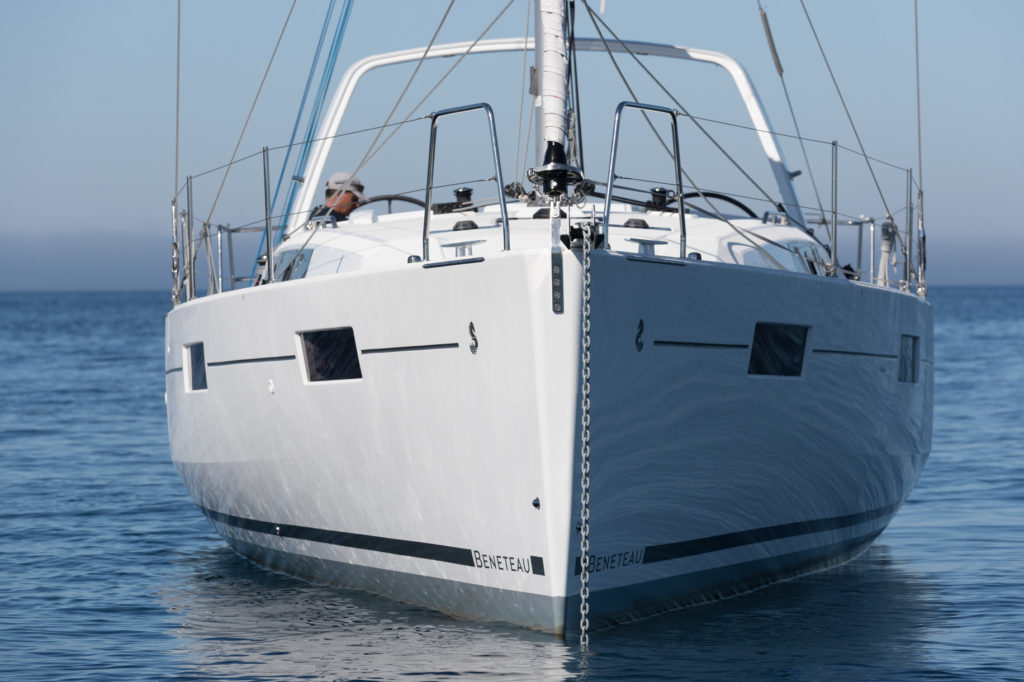 Beneteau San Diego Yacht Sales Charter Placement Private Ownership